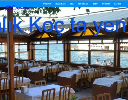 Koc Restaurant